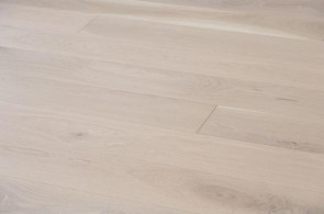 Fertigparkett Eiche 15mm weiß geölt 2-Schicht (Sortierung Project)