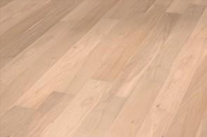 Muster Eiche Landhausdielen weiß geölt 3-Schicht