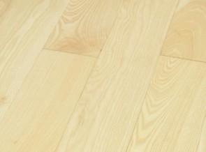 Esche Landhausdielen Massivholz - Muster