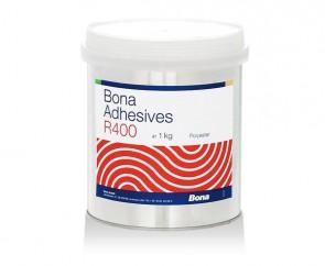 Bona R 400 Gießharz für Estrichsanierung