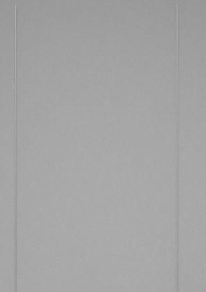 CPL Tür Muster - Farbe Arktisgrau - Lisene L6