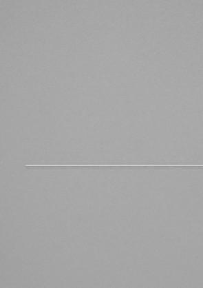 CPL Tür Muster - Farbe Arktisgrau - Lisene L7