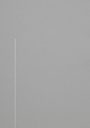 CPL Tür Muster - Farbe Arktisgrau - Lisene L8