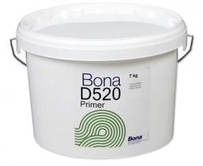 Grundierung für Spachtelmassen Bona D520