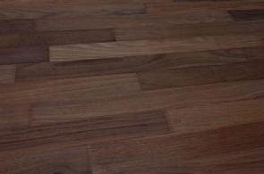 Nussbaum Parkett 2-Schicht Muster (Sortierung Select/Nature)