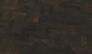 Hirnholzboden Räuchereiche Antik 20 x 60 mm | Würfel