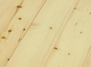 Kiefer Massivholzdiele 27 mm x 180 mm (Sortierung A/B)