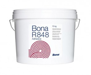 1-Komponenten-Kleber Bona R848