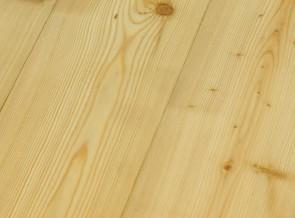 Sibirische Lärche Massivholzdielen (A, Muster 20mm x 134mm)