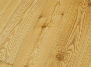 Lärche Massivholzdiele Sortierung A/B (26 mm x 134 mm)