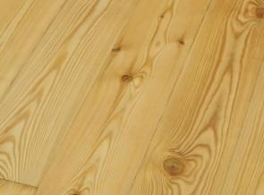 Lärche Massivholzdiele Sortierung A/B (26 mm x 180 mm)