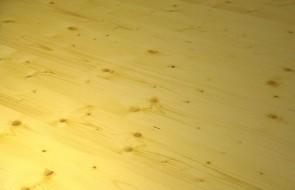 Nordische Kiefer Landhausdielen / 27mm x 182 mm / Längen 3250 - 5350 mm