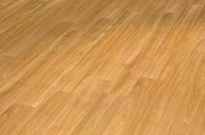 Muster Eiche Landhausdielen natur matt versiegelt 3-Schicht