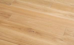 Eiche Landhausdiele Massivholz 10 mm stark (Eleganz/Natur)