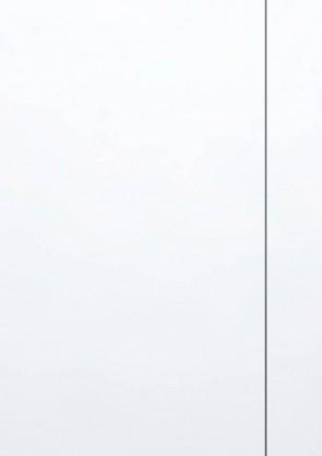Muster Tür CPL Superweiß Lisene L5