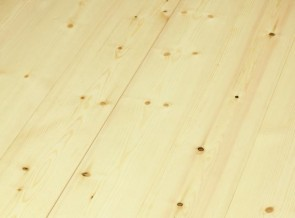 Kiefer Landhausdielen Massivholz (21mm / 27 mm)