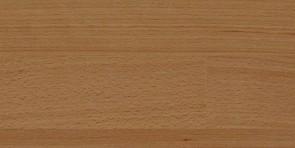 Stabparkett Buche gedämpft Select/Natur (Stärke 15 oder 22 mm)