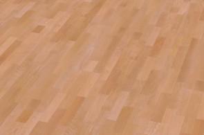 Buche Parkett Schiffsboden natur matt versiegelt 3-Schicht (15 x 204 x 2200 mm)