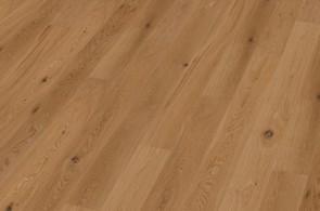 Muster Eiche Parkett natur gebürstet geölt 3-Schicht (10 x 148 x 1860 mm)