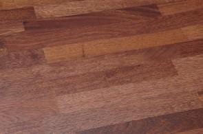Merbau Fertigparkett 2-Schicht Muster (Sortierung Select/Nature)