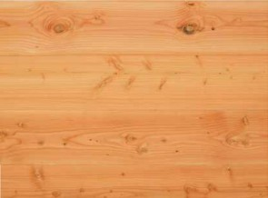 Douglasie Schlossdielen Massivholz naturbelassen | 28 x 300 mm (Länge 3-6 Meter)