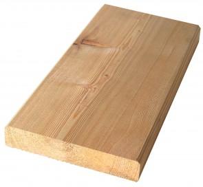 Terrassenholz Lärche sibirisch
