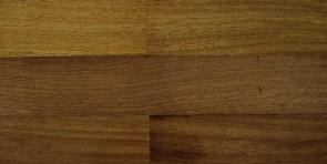 Stabparkett Kambala / Iroko Natur (Stärke 15 oder 22 mm)