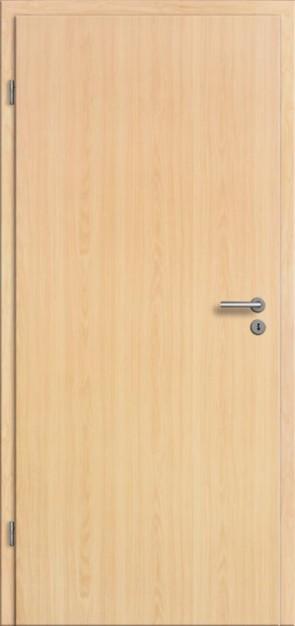 CPL Tür Ahorn Exklusiv (Designkante)