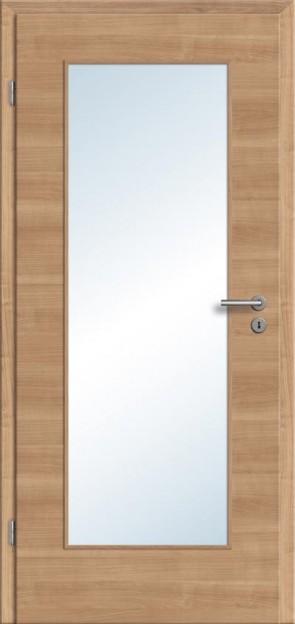 CPL Tür Noce Lichtausschnitt 001 (Designkante)