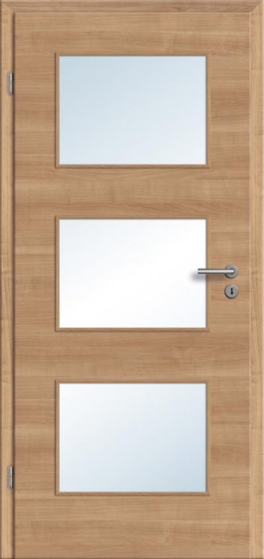 CPL Tür Noce Lichtausschnitt 003 (Designkante)