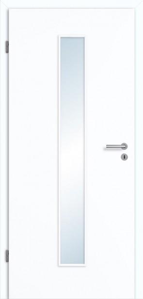 Tür Superweiß Lichtausschnitt 008M