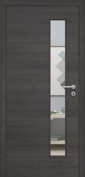 Flächenbündig Tür Anzio | | LA 008S