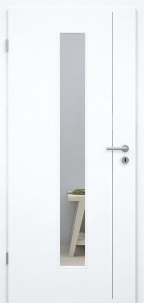 Tür Weißlack RAL / L5 LA008M