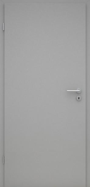 Türelement CPL Arktisgrau   Tür + Zarge