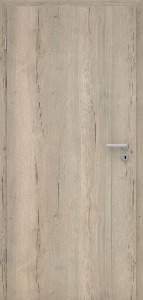 Tür Eiche Markant Sand | L5