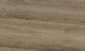 Preiswerter Vinyl-Klick Holzoptik Grau Braun Dunkel