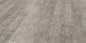 Vinyl Dielen Designboden dunkelgrau Holzoptik