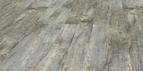 Vinyl Dielen Designboden Eiche Rustikal grau Holzoptik