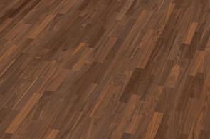 Muster Walnuss Parkett Schiffsboden natur matt versiegelt (14 x 190 x 2200 mm)