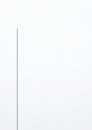 Muster Tür CPL Superweiß Lisene L8