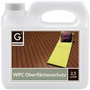 WPC Oberflächenschutz (2,5 Liter)