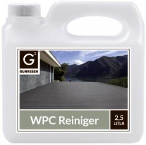 WPC Reiniger (2,5 Liter)