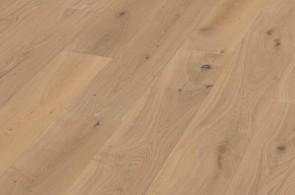 Muster Eiche XXL Breitdiele astig gebürstet weiß geölt (15 x 305 mm)