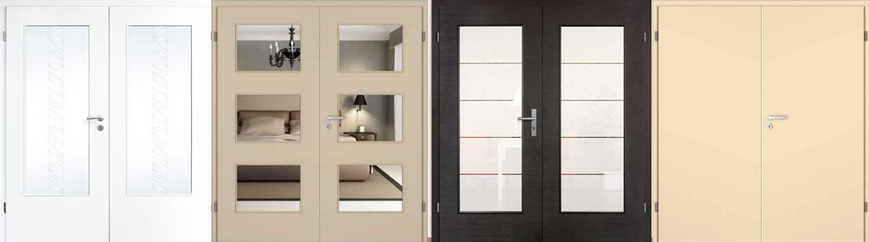 Doppeltüren günstig kaufen - Türenfuxx