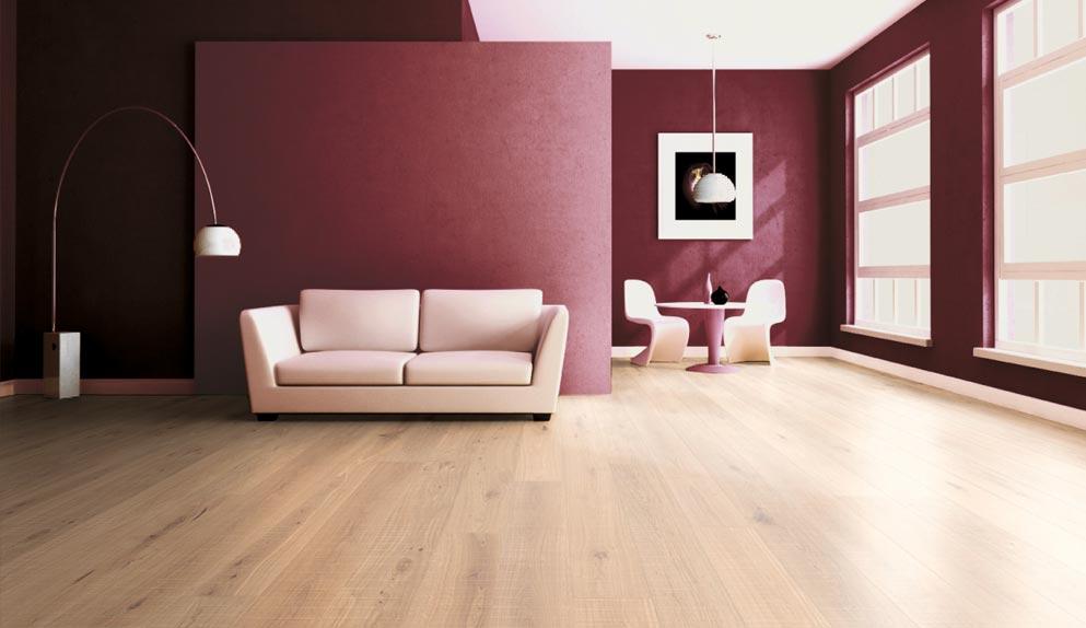 Holzdielen günstig online kaufen: Informationen zur Sortierung von Holzböden