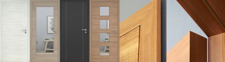 Stumpf einschlagende Türen günstig kaufen - Türenfuxx