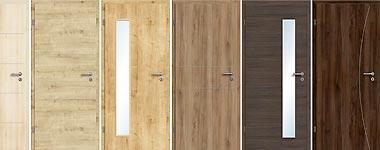 Riesen Auswahl an Zimmertüren