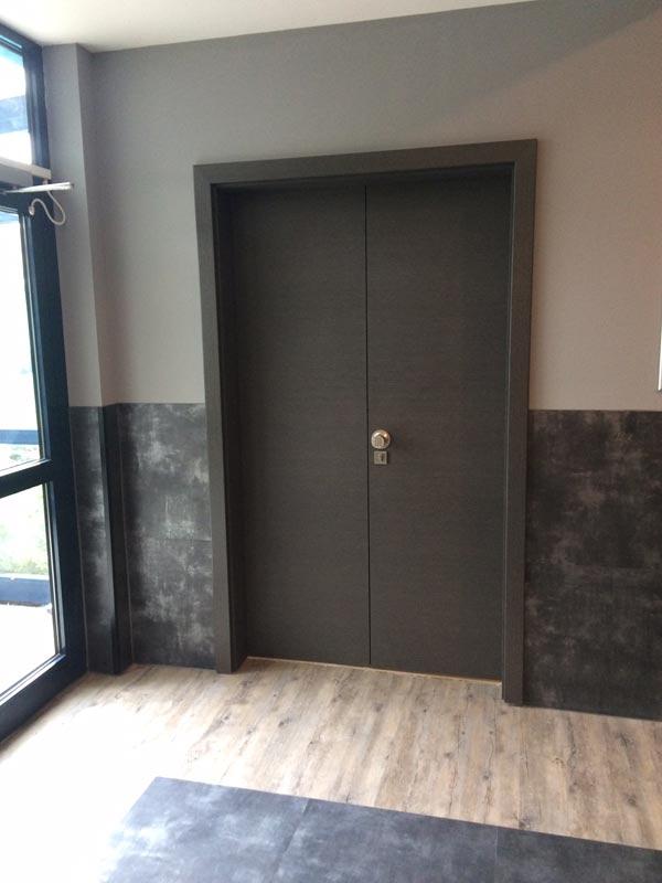Türen für Fitnessstudio Erkrath